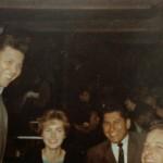 Jim, Kathy, Chubby Checker