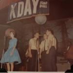 KDay Radio Show